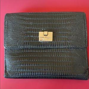 Vintage Ferragamo Wallet